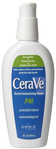 CeraVe Facial Moisturizing Lotion PM - Best Price