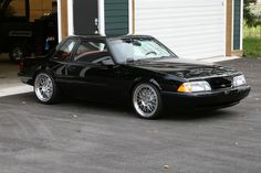 pro-touring mustangs are there any? - Page 2 Ford Mustang Fox Body, 93 Mustang, Notchback Mustang, Car Tuning, Road Racing, Dream Cars, Classic Cars, Vehicles, Mustangs