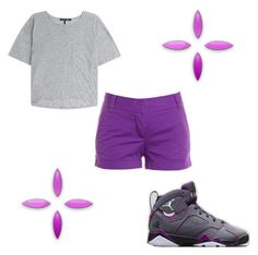 """""""when im bored i get o  polyvore"""" by kamaria-diani ❤ liked on Polyvore"""