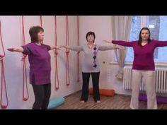 (5) Csikung az RTL Klub Spirit műsorában Bogyó Erzsébet - YouTube
