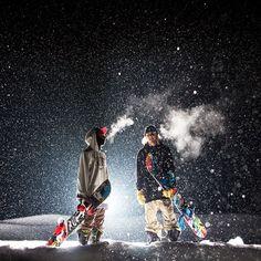 Snowboarding | Get Outdoors | Fresh Air | Snow | Ski Season | Whitelines