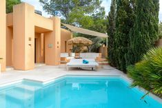 Holiday home Ibiza Ibiza Villa Spain for rent Xylo