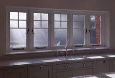 Sapele casement windows with pewter monkey tail stays and fasteners Wooden Casement Windows, Timber Windows, Window Replacement, Window Hinges, Window Frames, Sash Windows, House Windows, Fiberglass Insulation