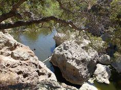 5. Malibu Creek Rock Pool -- 1925 Las Virgenes Rd inCalabasas, CA.