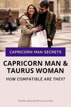 It's no secret that the Capricorn man and Taurus woman are a really fantastic marriage. They're great sexually, great for marriage, and just in general, a magical relationship. They truly understand each other on a deep level that others may not get. Keep reading for more inspiring information about these two. #zodiac #sign #horoscope #sun #astrology #love #relationships #dating #capricorn #man #guy #in_love #facts #taurus #lady #woman #in_bed #compatible #commit #match #soulmate… Taurus And Capricorn Compatibility, Capricorn Man, Taurus Woman, Love Compatibility, Taurus Relationships, Men In Bed, Moving In Together, Pissed Off, Love Can