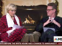"""Friday on MSNBC's """"Morning Joe,"""" co-host Mika Brzezinski relayed a conversation she had with President-elect Donald Trump in which she was seeking for a Mika Brzezinski, Breitbart News, Arms Race, Morning Joe, Donald Trump, Presidents, Let It Be, Donald Tramp"""