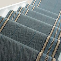Hall Carpet Runners For Sale Product Striped Carpet Stairs, Striped Carpets, Carpet Staircase, Staircase Runner, Hall Runner Rugs, Hall Carpet, Stair Runners, Stair Carpet Runner, Basement Staircase