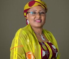 Full transcript of Aisha Buharis interview with BBC Hausa   Controversies have continued to trail the comments of the First Lady Aisha Buhari in an interview with BBC Hausa-language service broadcast last Friday where she alleged that cabals had hijacked her husbands party and that she might not support her husband should he decide to contest the 2019 elections. President Buhari who is currently on a state visit to Germany has responded to his wifes claims by saying she belongs to his…