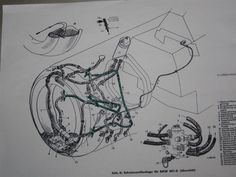 Focke Wulf 190, Airfix Kits, To Loose, Line Drawing, Ww2, Planes, Aircraft, Scale