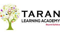 Taran Logo