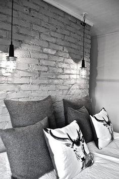 Декорируем интерьер с помощью подушек: 5 приемов