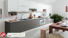 Cuisines - Kitchen ideas - Maison - Rénovation maison  architecture - plans avant projet - finitions intérieurs - aménagements intérieurs  - décoration - cuisines modernes - cuisine design  - cuisine