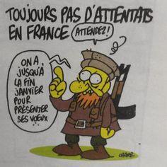 MT @readerfr: Les derniers dessins de #Charb, #Cabu et #Wolinski #CharlieHebdo http://reader.fr/361039
