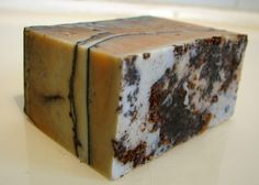 Beautiful and fragrant soap ... Must try!