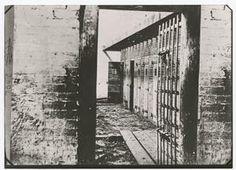 Interior, slave pen, Alexandria, Va. 1861-1865