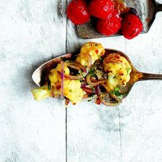 Try our Cauliflower-