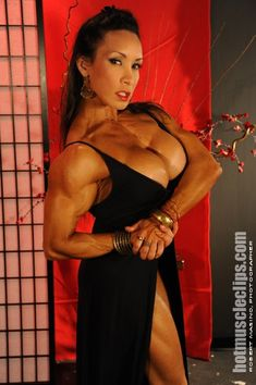 Denise Masino At The Gym Sex 44
