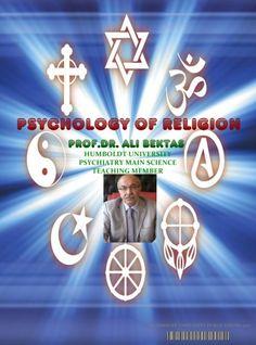 Prof.Dr. Ali Bektaş / Din Psikolojisi (Psychology of Religion)