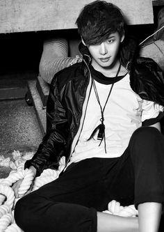 #LeeJongsuk Why are you so handsome <3