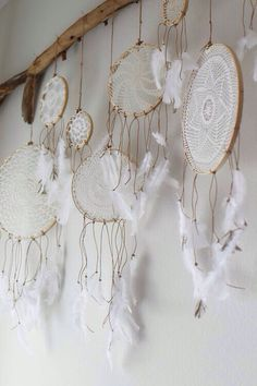 dream catchers!!