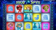 Kolme uutuuspeliä NetEntiltä: Disco Spins, Twin Spin sekä Ghost Pirates! Lue lisää peliuutuuksista Netticasinon blogista!