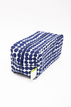 Large Cosmetic Bag by See Design