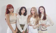 Sistar Starship Entertainment, Arts And Entertainment, Sistar Kpop, Yoon Bora, Cute Rappers, Korean Wave, Girl Bands, K Idols, Kpop Girls