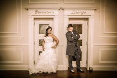 Kitchener Ontario, Terrace Hotel, Old World Style, Bridesmaid Dresses, Wedding Dresses, Hotel Wedding, Weddings, Formal Dresses, Fashion