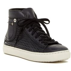Diesel Off Your Rocker Exposure Mid Sneaker