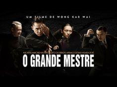 ▶ O Grande Mestre - Trailer legendado [HD] - YouTube Itaú Augusta - 19/03