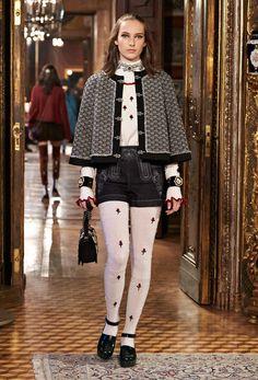 Ready-to-wear - Métiersd'Art 2014/15 Paris-Salzburg - Look 63 - CHANEL