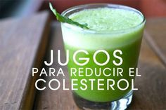 Recetas De Jugos Para Bajar El Colesterol - Información sobre el coelsterol, y por que no debes ignorar el colesterol alto y 6 recetas de jugos para reducir