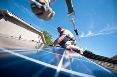 $60 Million for NEW Solar Technologies, Training and Jobs! - http://1sun4all.com/solar/60-million-new-solar-technologies-training-jobs/
