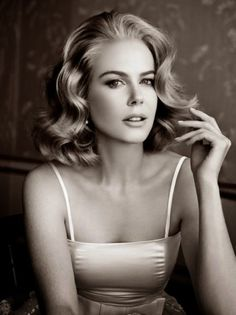 Nicole Kidman in de Vanity Fair   #PrutsFM
