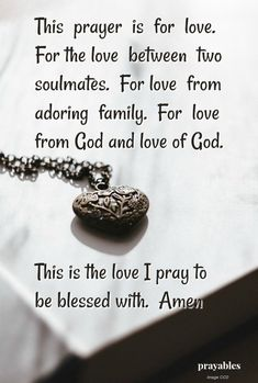 Blessings, Bible verse, Daily Affirmations, and Inspirational quotes delivered to your inbox. Prayer For Love, Prayer For Today, God Prayer, Prayer Quotes, Bible Quotes, Bible Verses, Uplifting Quotes, Meaningful Quotes, Inspirational Quotes