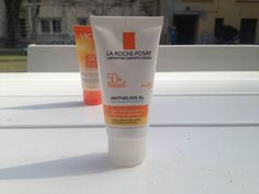 La Roche-Posay Anthelios XL Dry touch gel-cream SPF 50+