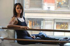 AAReports: Black Ballerinas Address The Issue Of Race In Ballet World