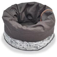 Snuggle Dog Bed