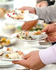 brunch Panna Cotta, Brunch, Ethnic Recipes, Food, Dulce De Leche, Essen, Meals, Yemek, Eten