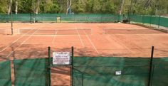 Teniszpálya Vajda P. utca