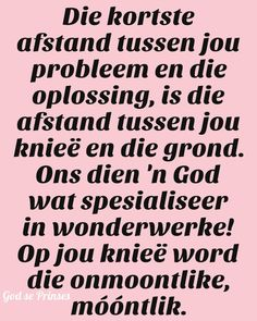 Good Night Blessings, Afrikaans, Christianity, Give It To Me, Bible, Inspirational Quotes, Wisdom, God, Math