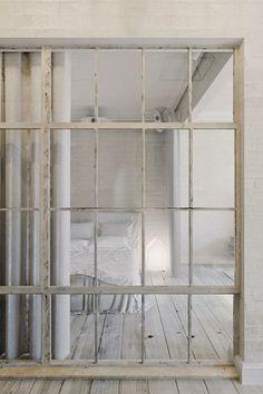 Platsbyggd garderob från IKEA.  Garderober  Pinterest  HEMNES ...