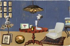 John Derian Company Inc eclectic home goods 6 E St (RR recommendation)