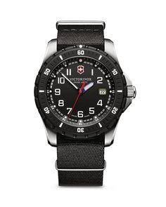 Victorinox Swiss Army Maverick Sport Nato Strap Watch, 43mm