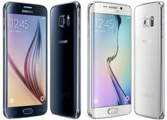 Samsung unveils Galaxy S6 and S6 Edge  After months of rumors and speculation, the Korean tech giant has finally presented its next two flagship smartphones: the Galaxy S6 and Galaxy S6 Edge.