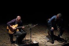duo jazz Concert - Diego Ruvidotti - Valerio Scrignoli