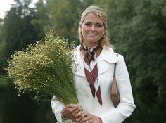 Мадлен, принцесса Швеции