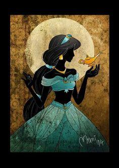 ariel by mimiclothing on DeviantArt - Disney - Disney Pixar, Film Disney, Disney And Dreamworks, Disney Cartoons, Disney Animation, Disney Movies, Disney Princess Jasmine, Disney Princess Art, Disney Fan Art