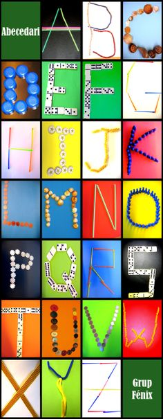 photographed abcs