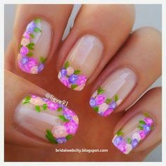 Nail+Polish+Colors+and+Trends+Designs+ideas-www.bridalwebcity.blogspot.com-++(5).jpg (612×612)